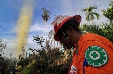 PENGEBORAN MINYAK RAKYAT : Polda Sumsel Siap Tindak Illegal Drilling