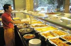 Pertumbuhan Jumlah Restoran di Kaltim Kurang Maksimal