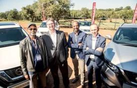 Nissan Raih Penjualan Terbaiknya di Afrika Selatan Sejak 2000