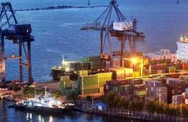 Menuju Poros Maritim, BUMN 'Getol' Bangun Pelabuhan