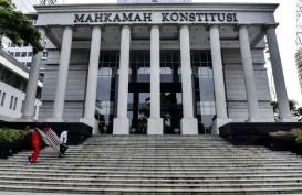 Batasan Masa Jabatan Presiden 2 Periode Digugat ke MK
