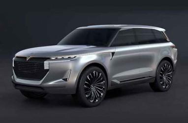 Venucia Debut Konsep The X dan Generasi Baru T90 di Auto China 2018