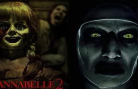 New Line Garap Film Ketiga 'Annebelle'