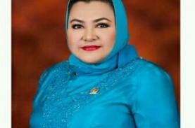 Emilia Contessa Kembali Daftar Calon Anggota DPD Jawa…