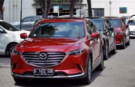 KINERJA DISTRIBUTOR MOBIL : Mazda Yakin Capai Target