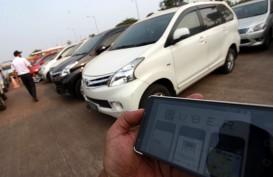 DIY Tetapkan Kuota Taksi Online, Termasuk Wilayah Operasi