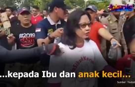PERSEKUSI : DPP PSI Laporkan Sekelompok Orang Berkaos #2019GantiPresiden