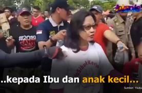 PERSEKUSI : DPP PSI Laporkan Sekelompok Orang Berkaos…