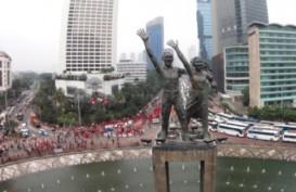 MAY DAY 1 MEI : Perhatikan Info Pengalihan Arus Lalu Lintas Aksi Buruh Besok