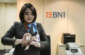 BNI Proses Persetujuan Emisi Obligasi & MTN