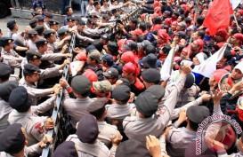 Sandiaga Berharap May Day di Jakarta Berlangsung Kondusif