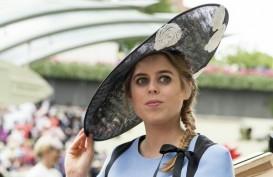 "Putri Beatrice Liburan Bareng ""Mak Comblang"" Pangeran Harry Dan Meghan Markle Jelang Royal Wedding"