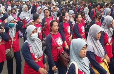HARI BURUH: KSPI Akan Serukan Dukungan untuk Prabowo Capres 2019