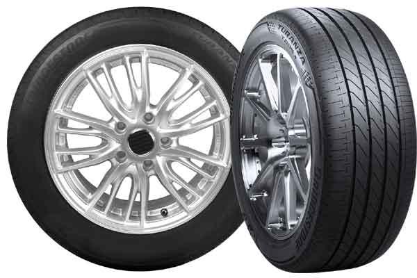 Bridgestone Turanza T005A.  - Bisnis.com