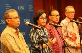 Sri Mulyani Mengaku Sangat Kehilangan Sosok Agus Martowardojo