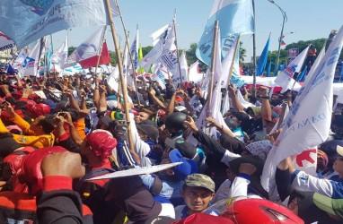 May Day: Pakde Karwo Janji Usulkan Lagi Soal Disparitas Upah