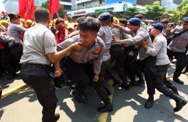 DPRD DKI: May Day Tidak Murni Suara Buruh, Ada Penggalangan Dukungan