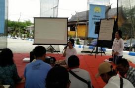 Jambore Masyarakat Gambut 2018: Kemasan Penentu Laku Tidaknya Suatu Produk