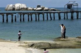 Berharap Gubernur Pemersatu, agar Pariwisata Riau…