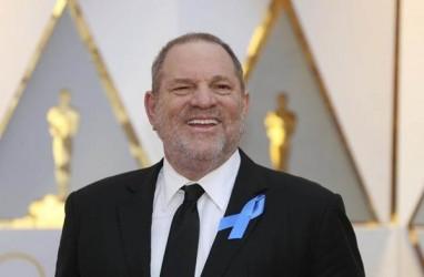 'Harvey Weinstein' akan Tampil di Cannes Film Festival
