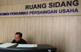 Pelantikan Komisioner KPPU di Istana Bukti Pemerintah Peduli