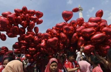 Insiden Sembako Monas, Forum Untukmu Indonesia Diganjar Sanksi Setimpal