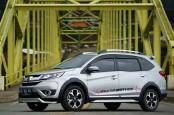 Pasar Berjalan Berat, Honda Sesuaikan Pasokan BR-V
