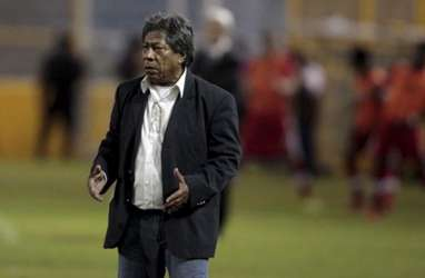 Atur Pertandingan, Eks-Pelatih Timnas El Salvador Diskors 2 Tahun