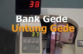 KABAR PASAR 3 MEI: Bank Gede Untung Gede, Manufaktur Kembali Bertenaga