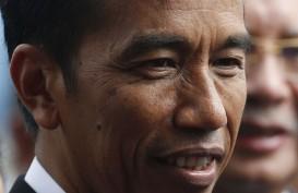 Presiden Ajak Siswa SMA Peserta Kawah Kepemimpinan Berkeliling di Istana Bogor