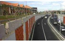 Underpass Simpang Tugu Ngurah Rai Terus Dikebut, Ini Progresnya