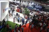 Suzuki Bukukan 1.411 SPK di IIMS 2018, All New Ertiga Terlaris