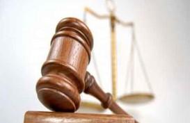 Ditjen HKI Diminta Tolak Pendaftaran Merek Cap Kaki Tiga