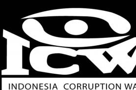 Lembaga Peradilan Belum Kompak Beri Hukuman Bagi Koruptor