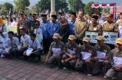 Astra Daihatsu Motor Serahkan 15 Unit Mesin Mobil ke SMK