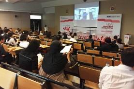 Prasetiya Mulya Rilis Program Magister untuk Bisnis…