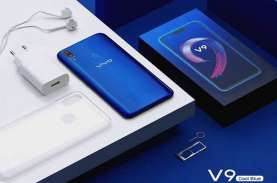 Ini 3 Aplikasi Menarik Vivo V9 Cool Blue Limited Edition