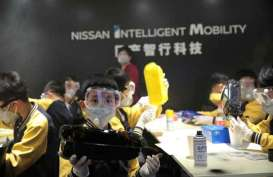 Adopsi Konsep STEAM, Nissan Dream Classroom Dimulai di Auto China 2018