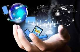 Teknologi 4G Dorong Transformasi Digital