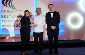 Cargill Indonesia Raih Penghargaan Best Companies to Work for In AsiaTM 2018