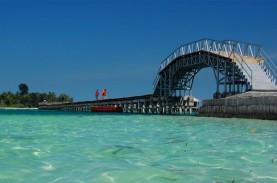 Sandiaga Uno Luncurkan OK OCE Homestay di Pulau Tidung