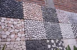 Produsen Batu Alam MM Galleri Tolak Ikuti Tren Pasar