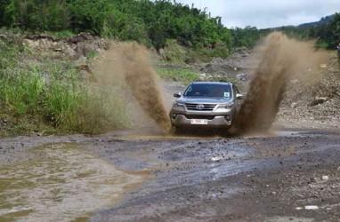 Rencana Ekspor ke Vietnam, BPLJ-SKB: Baru Toyota Yang Uji Tipe Kendaraan