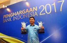 BISNIS INDONESIA AWARD 2018 : Mengapresiasi Pertumbuhan Istimewa Korporasi