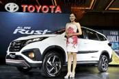 STRATEGI PABRIKAN : Toyota Memilih Bertahan