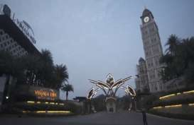 11 Klaster di Vimala Hills Villa & Resort Telah Dipasarkan