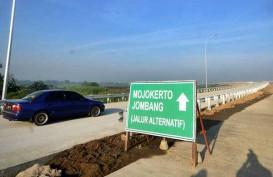 Nasib Tol Waru-Tanjung Perak Belum Jelas