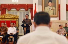 Survei INES: Masyarakat Belum Puas Kinerja Jokowi-JK