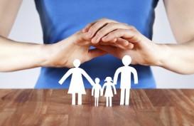 UPAH TENAGA KERJA: Gaji di Jasa Keuangan & Asuransi Paling Tinggi