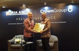 Crown Group Gelar Kompetisi Desain Untuk Proyek di Ancol